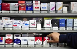 Σύρος: Πιάστηκε 51χρονος για διάθεση λαθραίων τσιγάρων
