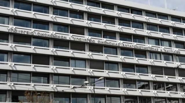 Παραιτήθηκε ο Γ.Γ. του Υπ. Οικονομίας Μάνος Μανουσάκης