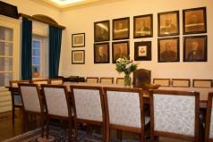 Έκτακτη συνεδρίαση του Δημοτικού Συμβουλίου