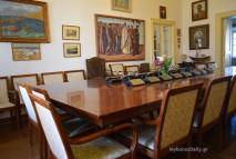 Δήμος Μυκόνου: Ποδαρικό με 11 θέματα στην ατζέντα του πρώτου Δημοτικού Συμβουλίου για τη νέα χρονιά