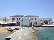 Ανακοίνωση του Δήμου Μυκόνου σχετικά με την εξυπηρέτηση των πολιτών