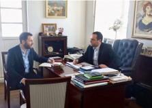 Νέος Δήμαρχος Τήνου ο Γιάννης Σιώτος - Δήλωση του Δημάρχου Κωνσταντίνου Κουκά για την εκλογή του