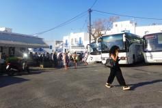 Αυξήθηκαν τα δρομολόγια του ΚΤΕΛ - Νέα λίστα με ώρες αφίξεων - αναχωρήσεων ανά περιοχή
