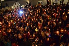 Τήνος: Το πρόγραμμα των εορταστικών εκδηλώσεων για την εύρεση της ιερής εικόνας της Ευαγγελίστριας