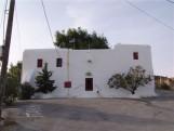 Μονή Παλαιοκάστρου / Paleokastro Monastery