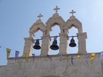 Εκκλησίες και εικόνες στη Μύκονο