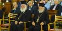 Στη Μύκονο ο Αρχιεπίσκοπος Ιερώνυμος για τον εορτασμό του Πολιούχου Αγ. Αρτεμίου