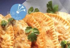 Συνταγές από την Ουκρανία σήμερα στο τραπέζι της Λέσχης Γαστρονομίας