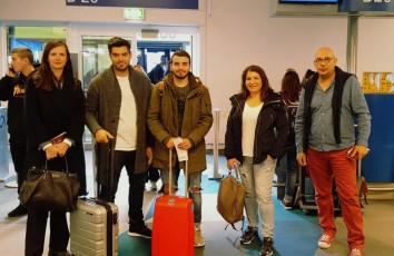 Στη Βαρκελώνη η αποστολή της Περιφέρειας Ν. Αιγαίου για το