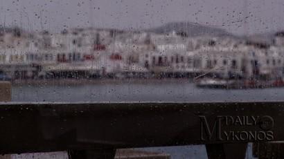 Καιρός: Βροχές και ισχυροί άνεμοι