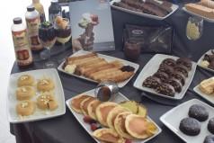 (ΦΩΤΟ) Πρωτοπόρα έκθεση στη Μύκονο από την Bazaar Cash & Carry και την Koutsoukos Foods