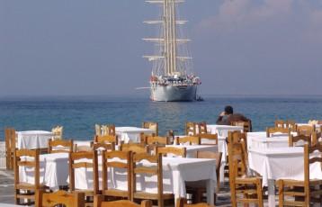 Διεθνές συνέδριο στην Μήλο: Λιμάνια, θαλάσσιες μεταφορές και νησιωτικότητα