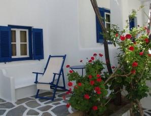 5.600.000€ για την ενίσχυση μικρομεσαίων τουριστικών επιχειρήσεων στο Νότιο Αιγαίο