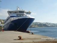 Η νησιωτικότητα και τα ακτοπλοϊκά δρομολόγια στο επίκεντρο συσκέψεων στο Υπ. Ναυτιλίας