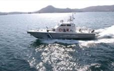 Αυστηροί έλεγχοι από το Λιμενικό σε σκάφη και jet ski