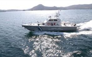 Έρευνες για τον εντοπισμό σκάφους με έναν επιβάτη στην Κύθνο