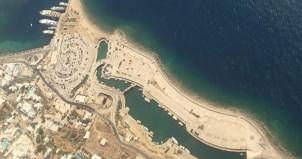 Αρνητική η ΚΕΠοΜ στην παραχώρηση του parking στο παλιό λιμάνι