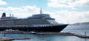"""Στη Διεθνή Έκθεση Κρουαζιέρας """"Seatrade Cruise Global"""" η Περιφέρεια Νοτίου Αιγαίου"""