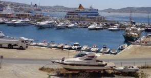 Σε ποια σημεία επιτρέπεται να αφήσουν οι ιδιοκτήτες τα σκάφη τους τον χειμώνα σύμφωνα με απόφαση του Λιμενικού Ταμείου