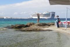 Αύξηση του τουρισμού κατά 17% το πρώτο πεντάμηνο του έτους