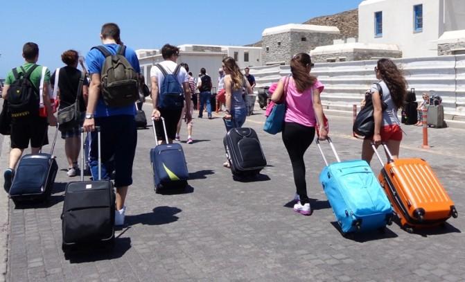 Σε δημόσια ηλεκτρονική διαβούλευση το σχέδιο νόμου για τον τουρισμό - Όλο το νομοσχέδιο