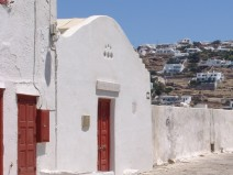 Folklore Museum of Mykonos, The history of everyday life