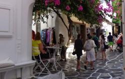 Δήμος Μυκόνου: Μέχρι τις 31 Μαρτίου οι αιτήσεις για τους κοινόχρηστους χώρους