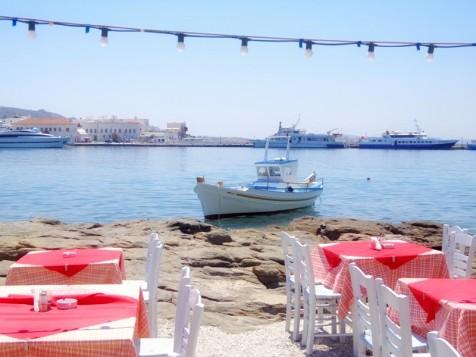 Τα μέρη που προτιμούν οι Έλληνες για τις φετινές διακοπές τους