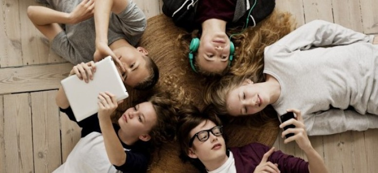 Η κρίση της εφηβείας