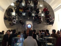 Μαθητές της Μυκόνου έρχονται σε επαφή με το αρχαίο κόσμημα