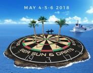 Τριήμερο Open Darts Tournament από σήμερα στην Κέα