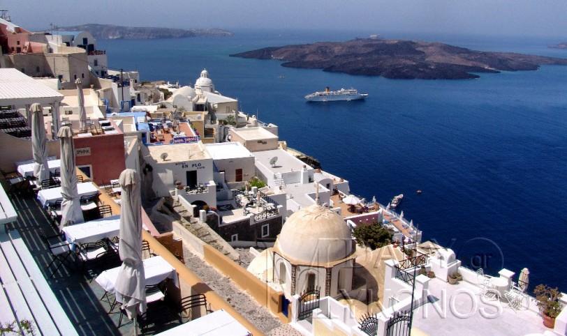 Ελλάδα: «Ευκαιρίες με θέα τη θάλασσα»