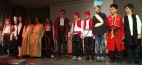 VIDEO - Δείτε αποσπάσματα από την γιορτή του 1ου Δημοτικού για την επέτειο της 25ης Μαρτίου