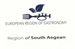 Νότιο Αιγαίο: Ξεκινά το τριετές πλάνο δράσης για την Γαστρονομική Περιφέρεια της Ευρώπης 2019