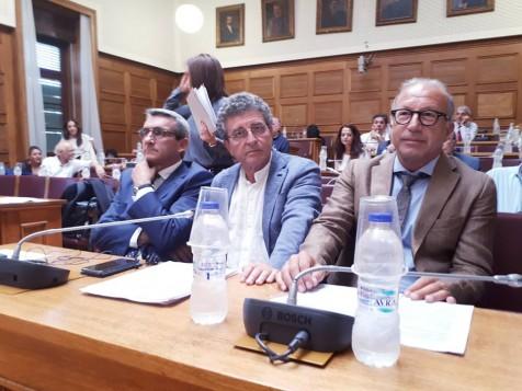 Μέχρι τις 4 Αυγούστου η ψήφιση του νομοσχεδίου για την ενίσχυση της παραγωγής οπτικοακουστικών έργων στην Ελλάδα