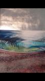 Έκθεση ζωγραφικής του Νεκτάριου Αποσπόρη στην Αίθουσα του Σ.Συριώτη