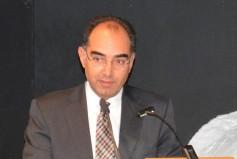Ο έπαρχος Πάρου Κωνσταντίνος Μπιζάς νέος πρόεδρος του Περιφερειακού Συμβουλίου