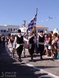 VIDEO - Η παρέλαση της 28ης Οκτωβρίου στην χώρα