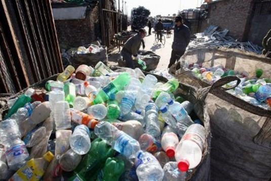 Νέα επαναστατική μέθοδος ανακύκλωσης πλαστικών