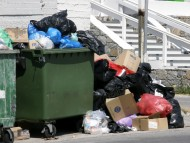 Το Τοπικό Σχέδιο Διαχείρισης Αποβλήτων στο τραπέζι της Επιτροπής Ποιότητας Ζωής