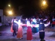 VIDEO - Στιγμιότυπα από την Χορευτική Βεγγέρα στο θεατράκι