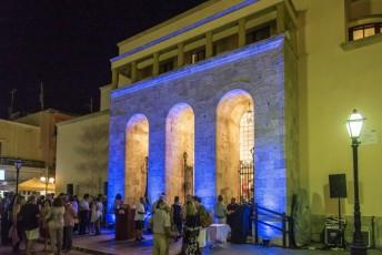 Εγκαίνεια στο ανακαινισμένο αρχαιολογικό μουσείο της Κω