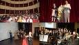 (εικόνες) Με απόλυτη επιτυχία ολοκληρώθηκαν οι εργασίες του 17ου Πανελληνίου Συνεδρίου των Λυκείων Ελληνίδων στη Σύρο