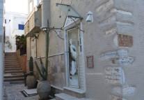 Ψήφισμα Πνευματικού Κέντρου Πανόρμου Γιαννούλης Χαλεπάς για τον θάνατο του Δημάρχου Τήνου