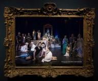 Η θεατρική παράσταση