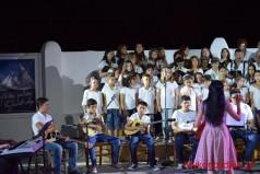 Στιγμιότυπα από την συναυλία το Καράβι της Φιλίας στο θέατρο Λάκκας