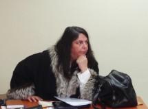 Ντίνα Σαμψούνη για τα περί διαφθοράς στο Κ.Υ. Μυκόνου Η απάντηση δόθηκε από...