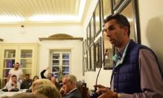 (video & ηχητικό) Τι είπαν στο Δ.Σ. επιχειρηματίες και αντιπολίτευση για το πάρκινγκ στο παλιό λιμάνι - Ευρεία ενημέρωση για τους όρους, τις δωρεάν κάρτες και τον διαγωνισμό