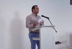 VIDEO - Χαιρετισμός Δημάρχου Κων/νου Κουκά στο Διεθνές συνέδριο Αστροφυσικής