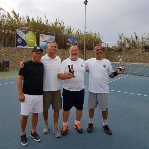 Τουρνουά τέννις ανδρών